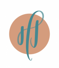 Hannah Johnson Design Logo